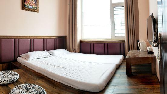 滿洲里福音家庭旅館