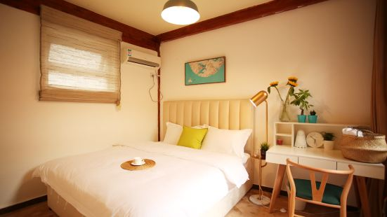 Xiaoyin Yuye Boutique Hostel
