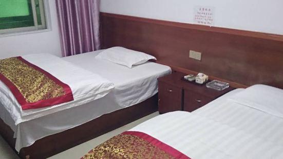 長沙縣車家旅館