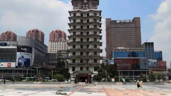 鄭州欣欣然青年旅店