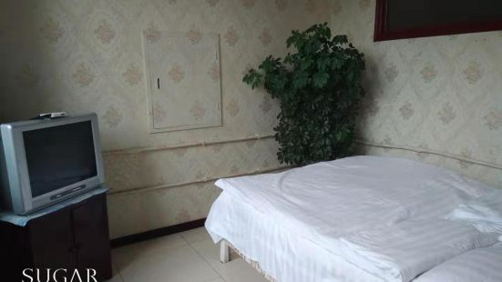 滿洲里海星旅店