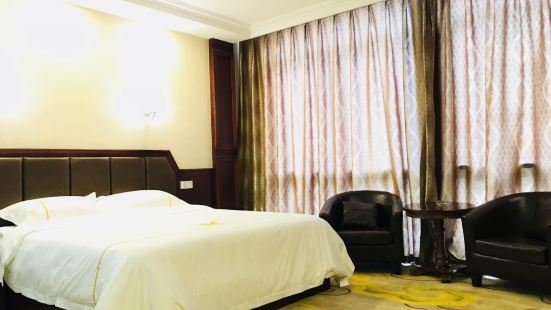 Changxing mingxing hotel