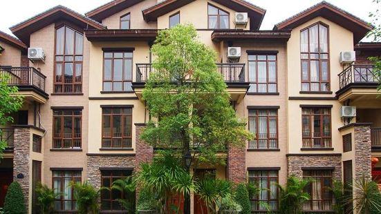 Poly Qingye Hot Spring Holiday Villa