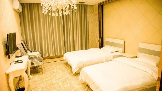 Dezhou Yunjin Hotel