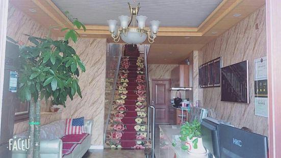 呼倫貝爾星跡賓館