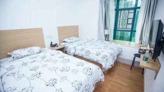 廣州銀萊閣公寓