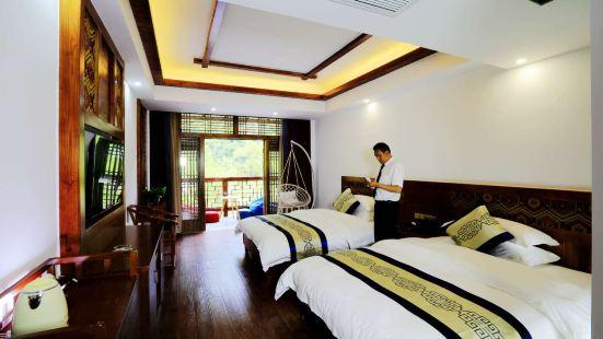 Zhangjiajie Shijie Xiaoju Inn