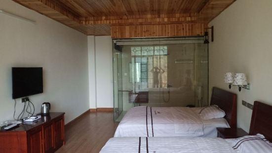 Xianggong Mountain Wangjinglou Inn