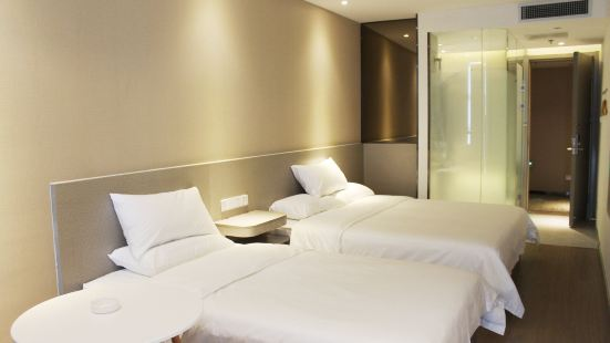 Hua Ya Hotel (Kwong Rao Quan Fu Yuan Store)