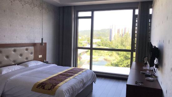 江口君安酒店