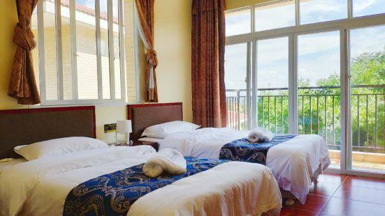 重慶牧雲墅酒店