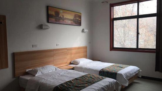 咸陽凱都公寓式酒店