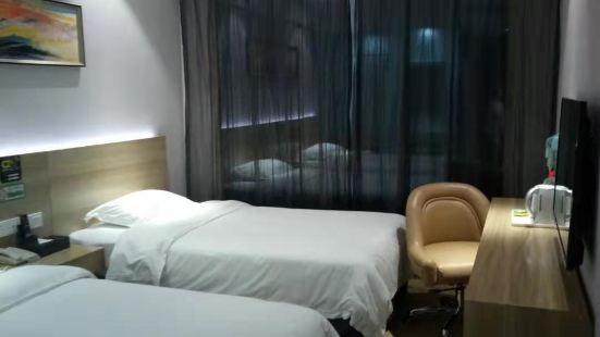 深圳海之戀公寓