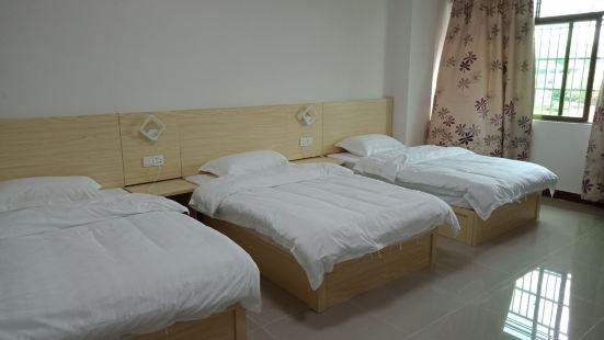 Heyuan Xindong business accommodation