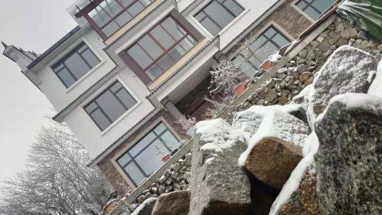 杭州捨得留築民宿