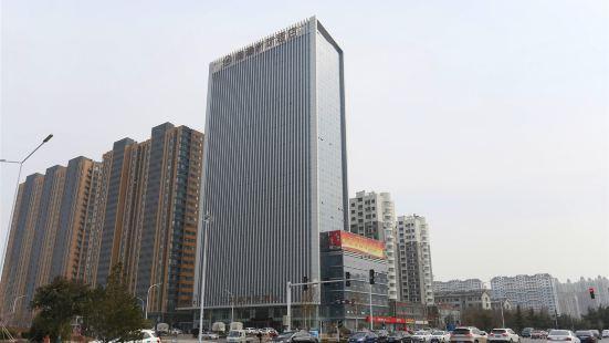 Hailan Zhouji Hotel