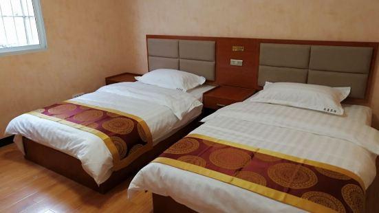 Chengjiang Shangjing Hotel