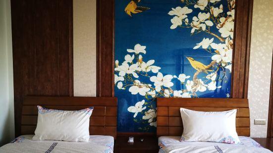 Junyu Xushe Hostel