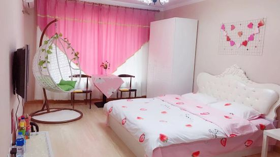 Harbin Xiaomin apartment