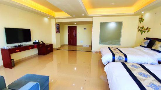 Yipin Holiday Hostel