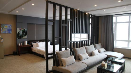 Yijing Holiday Business Hotel
