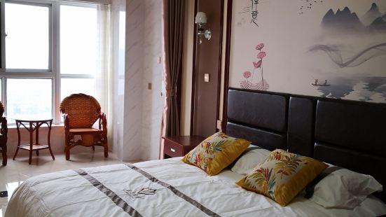 Liangshan xinmei hotel