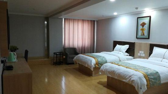 濟寧海夢酒店