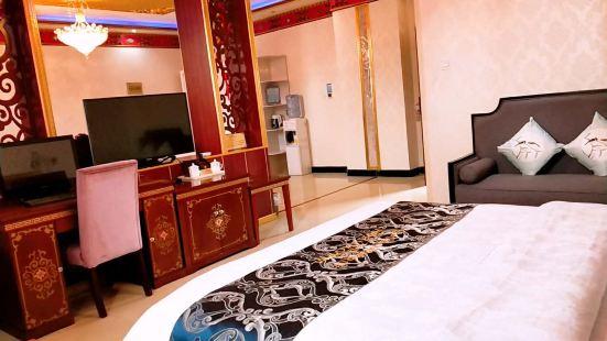 達日珠牡大酒店