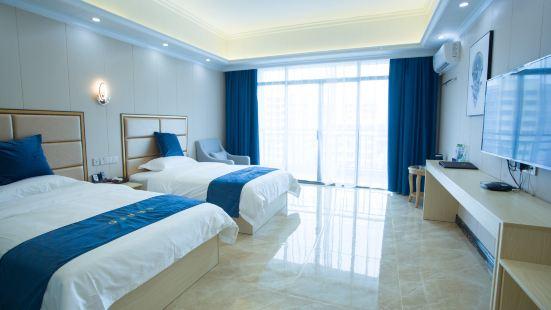Qionghai Park Bay Hotel