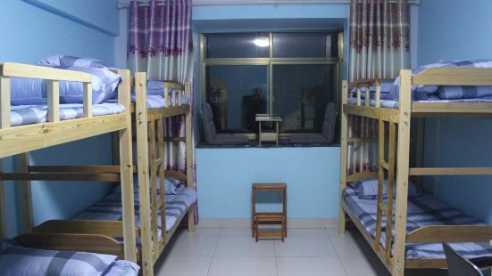 Snow Youth Hostel