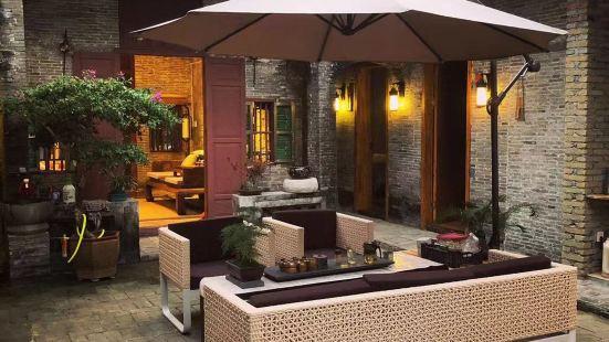 Huaqiaoju Hostel