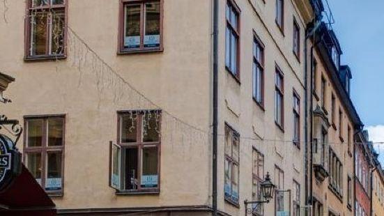 阿其佩拉古舊城區旅館
