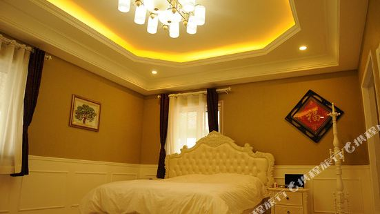 티엔리위엔 호텔
