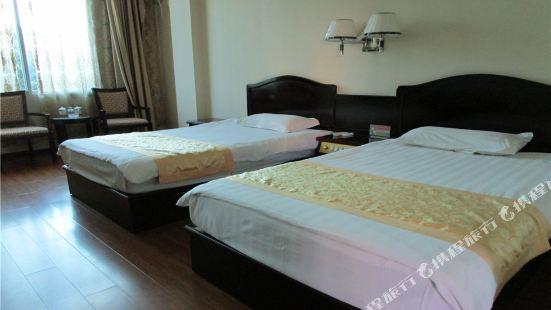 保山姜安商務酒店