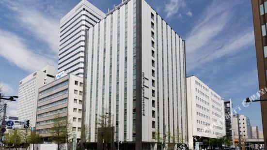 Mitsui Garden Hotel Sapporo
