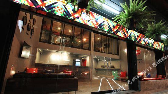 Everyday Bangkok Hostel
