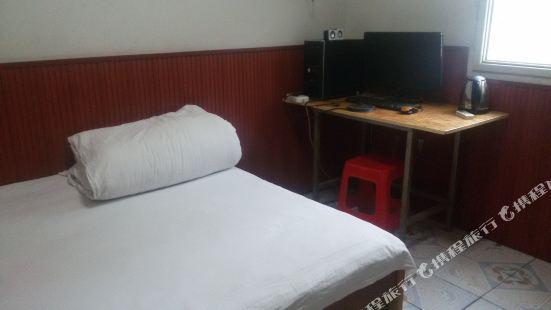 濟南長安旅館