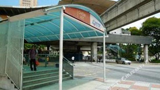 Sahara Hotel Chow Kit Kuala Lumpur