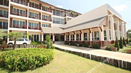 阿南代蘭塔度假酒店