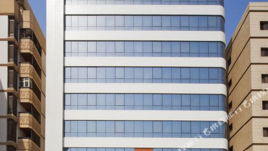 Oaks Liwa Executive Suites Abu Dhabi