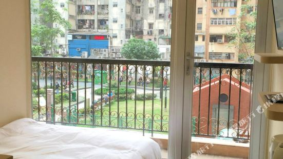 香港微18