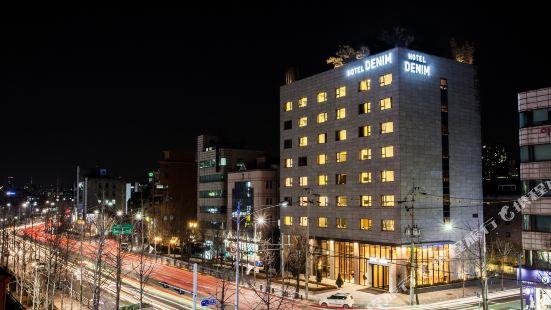 首爾帝寧酒店