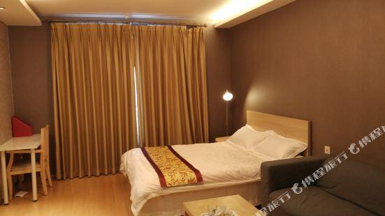 Beijing Huisheng Holiday Apartment