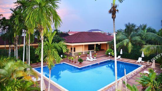 Angkor Hotel Siem Reap