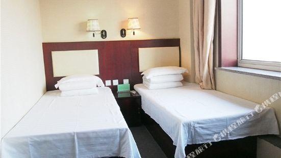 阿爾山雲興家庭旅館