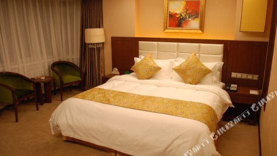 鶴崗潤沙國際飯店