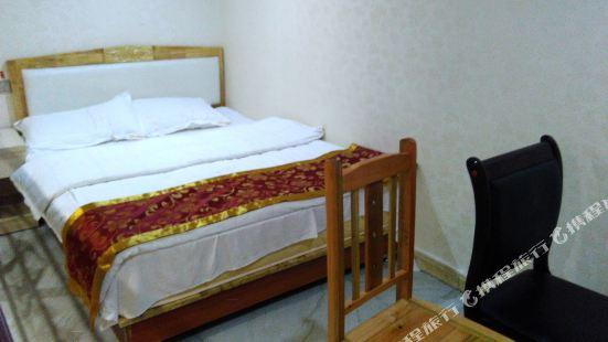 石城壹號公寓賓館