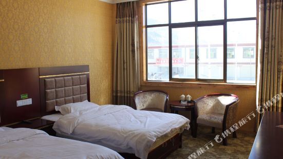 Suda Business Hotel
