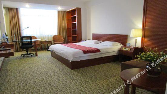 保山三和酒店