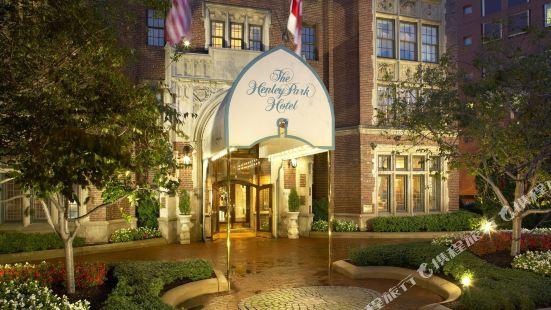 The Henley Park Hotel Washington